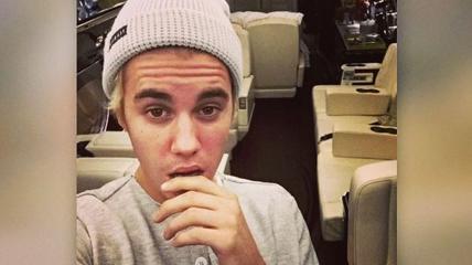 Justin Bieber nuovo regalo di Natale un lussuoso jet privato