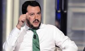 Matteo Salvini alla conquista del Sud nelle liste solo persone oneste