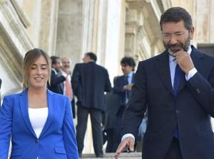 Ministro-Boschi-no-dimissioni-Marino-da-sindaco-di-Roma