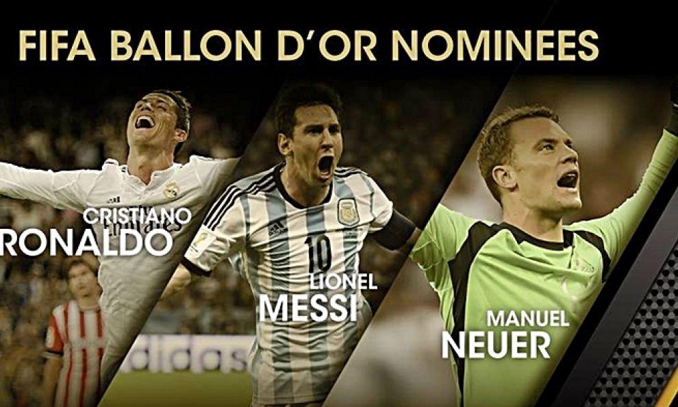 Pallone-d-Oro-sprint-finale-tra-Neuer-Ronaldo-e-Messi