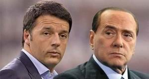 Quirinale-tra-Pd-e-Forza-Italia-partita-aperta