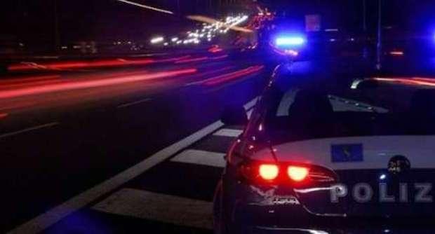 Bari, nuovo terribile incidente auto si ribalta muore un giovane di 20 anni, gravissima bambina di due anni