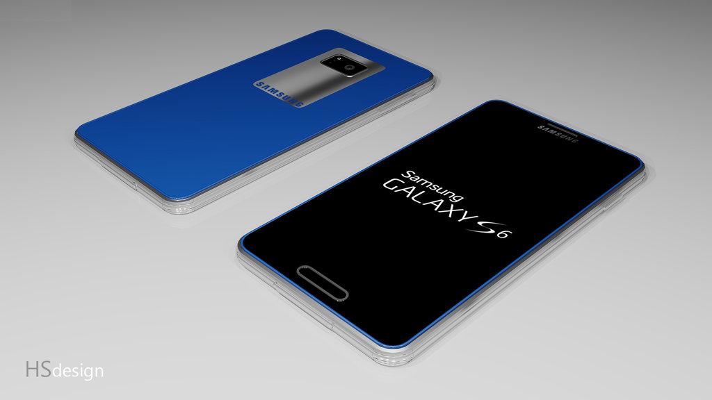 Samsung Galaxy S6 in vendita già da gennaio