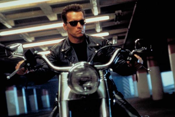 """""""Terminator Genisys"""" l'ultimo capolavoro di Arnold Schwarzenegger"""