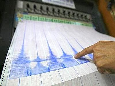 Terremoto ultime notizie in Puglia torna a tremare la terra