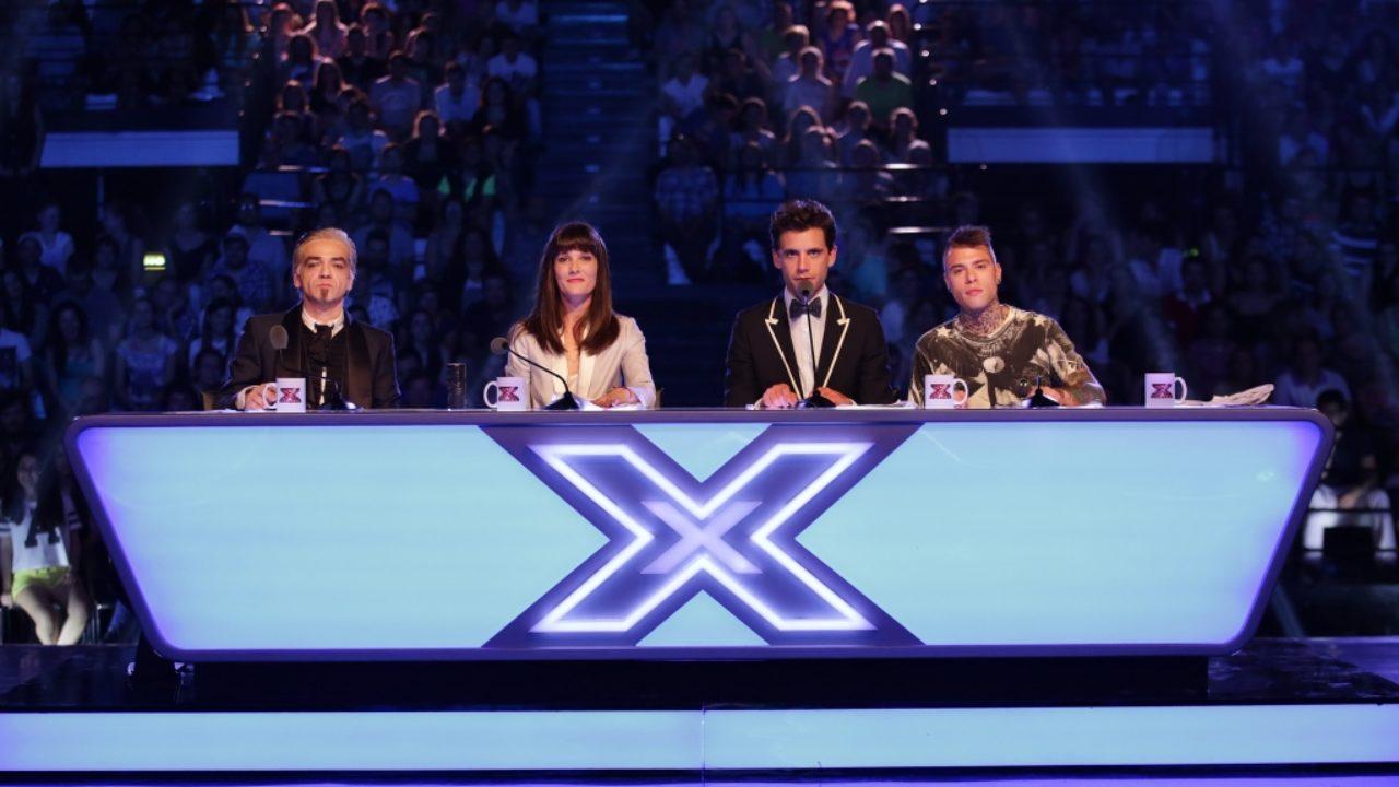 X Factor 8 semifinale, scontro tra Fedez e Morgan, eliminati Emma e Leiner  – Baritalia News