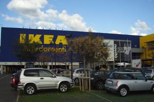 Roma-terrore-all-Ikea-dell-Anagnina-la-paura-è-durata-un-ora
