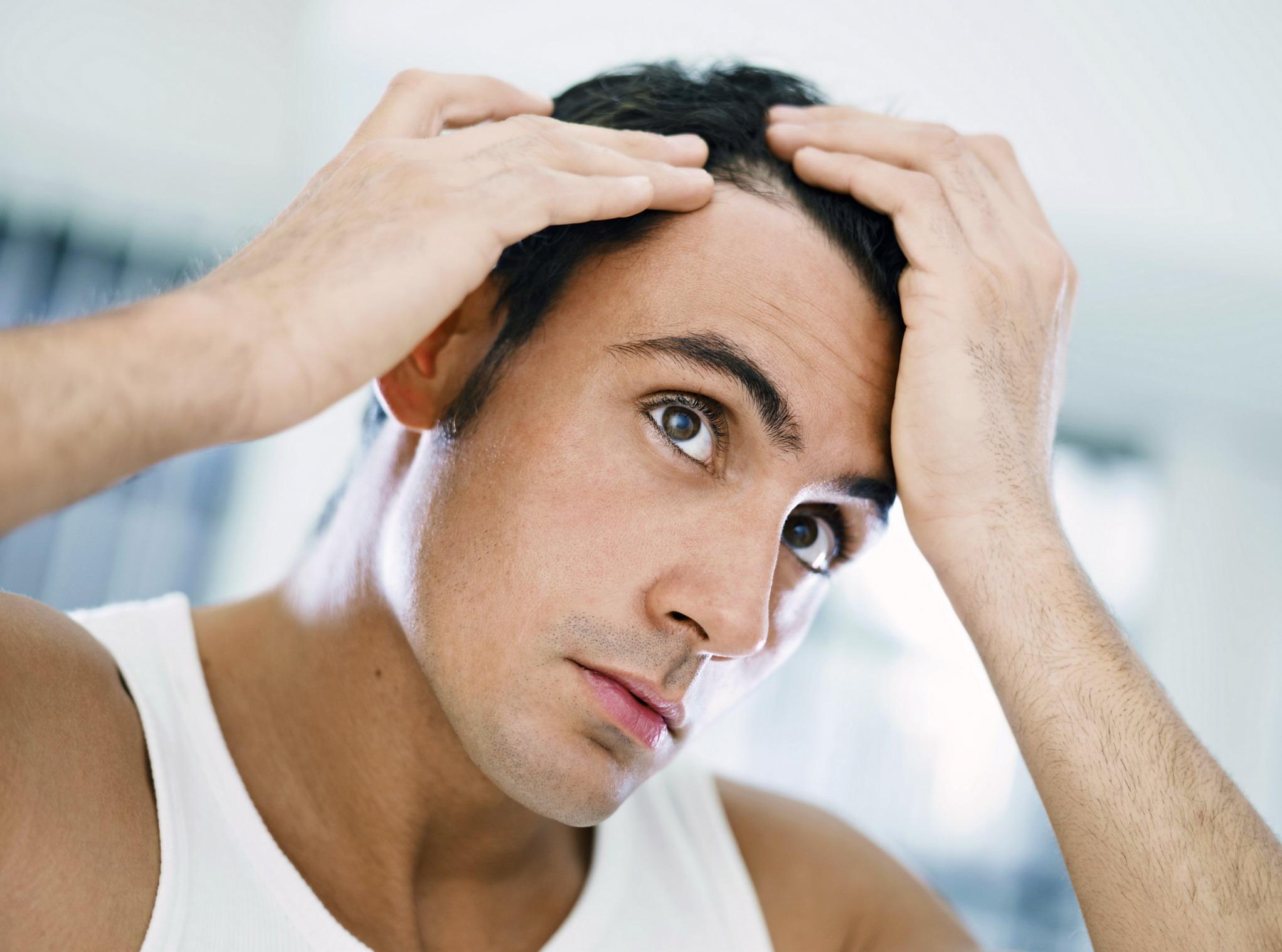 Maschera per ditta di capelli kapus