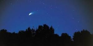 Cometa-Lovejoy-spettacolo-nel-cielo-domani-visibile-ad-occhio-nudo