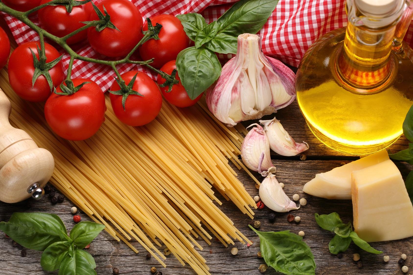 La dieta mediterranea può combattere anche le rughe del viso