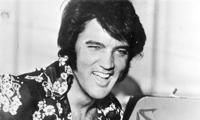 Elvis Presley i suoi primi 80 anni festa a Graceland per the King