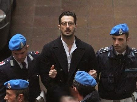Fabrizio Corona, Cassazione annulla concessione sconto di pena