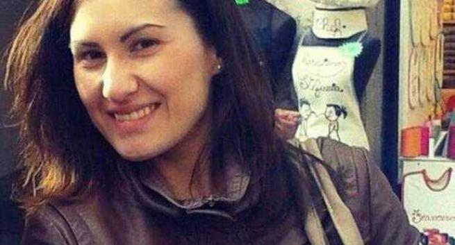 Giuditta Perna ritrovato il corpo della studentessa nelle acque dell'Ofanto