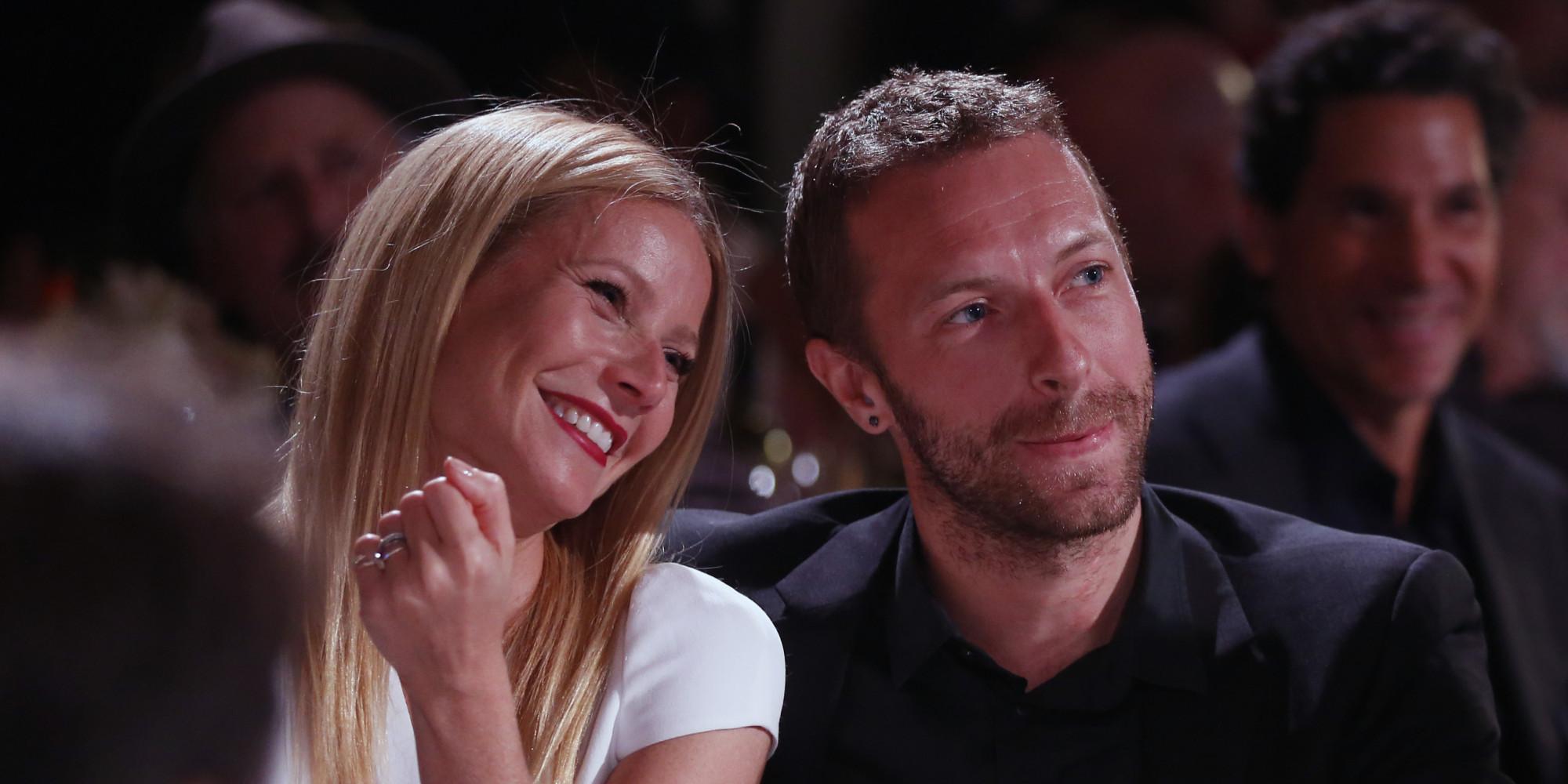 Gwyneth Paltrow, la separazione da Chris Martin un errore
