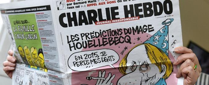 Houellebecq-scrittore-di-sottomissione-il-libro-profetico-sulla-Francia