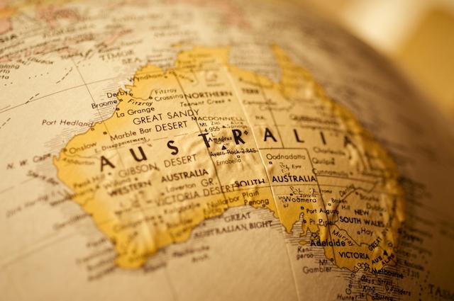 Il cambiamento climatico provocherà danni irreparabili in Australia