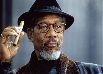 Il remake di Ben Hur con Morgan Freeman sarà girato a Matera