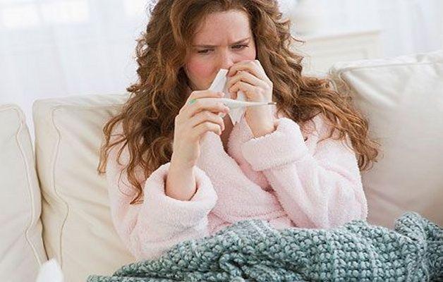 Influenza a Capodanno 200 mila italiani a letto con la febbre