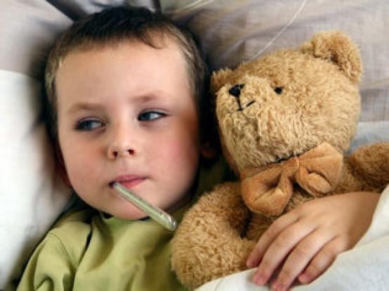 Influenza in arrivo, sono 4 i virus diversi e 5 milioni gli italiani a letto