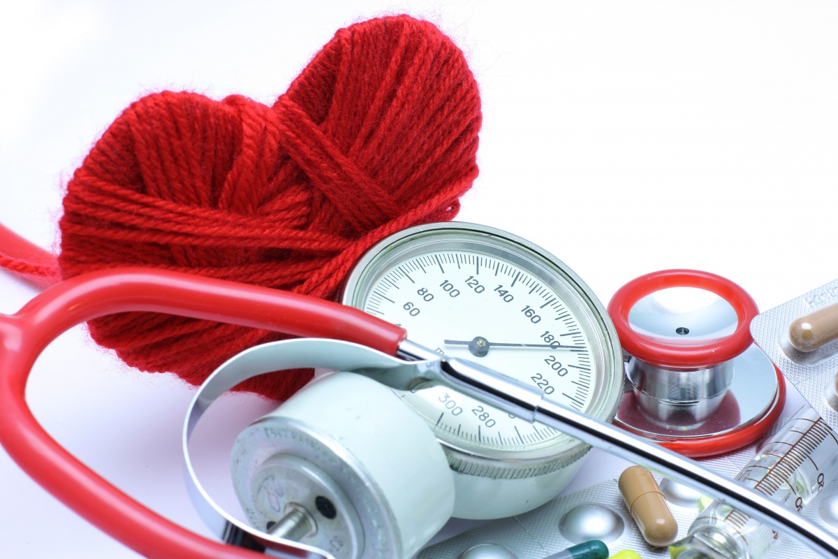 Ipertensione una graffetta può diminuire i valori