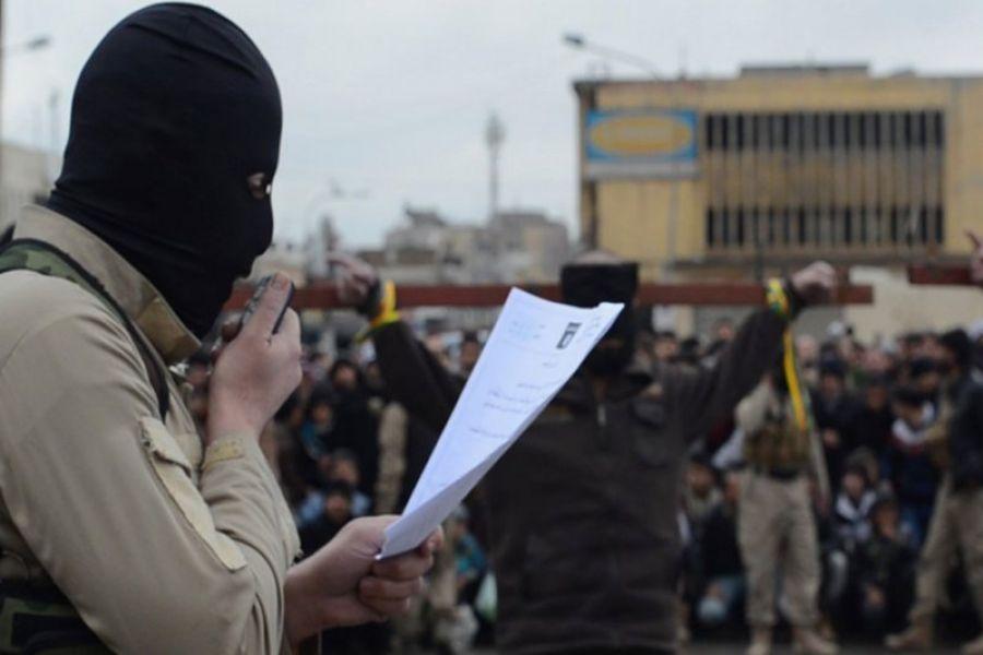 Iraq, uccisi dall'Isis 13 ragazzi per aver visto una partita di calcio in tv