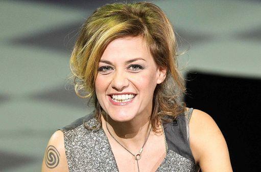 Irene Grandi nuovo album e Sanremo dopo 5 anni di assenza