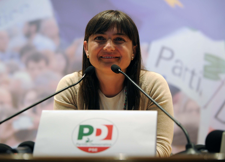 Italicum, Serracchiani al M5S votate il premio alla lista