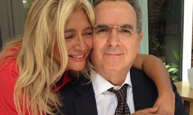 Lamberto-Sposini-sta-meglio-Mara-Venier-pubblica-un-selfie-su-instagram