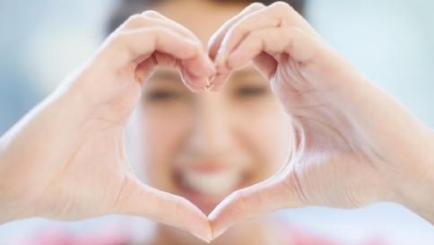 L'ottimismo e il sorriso fanno bene al cuore e alla linea