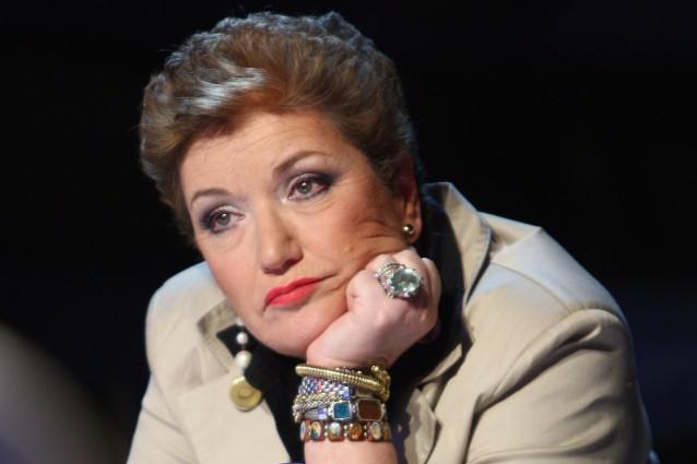 Mara Maionchi rivelazione choc operata due volte per tumore