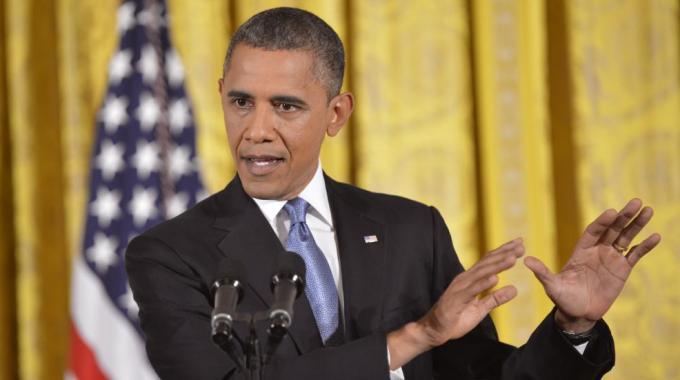 Obama propone meno tasse ai poveri più ai ricchi