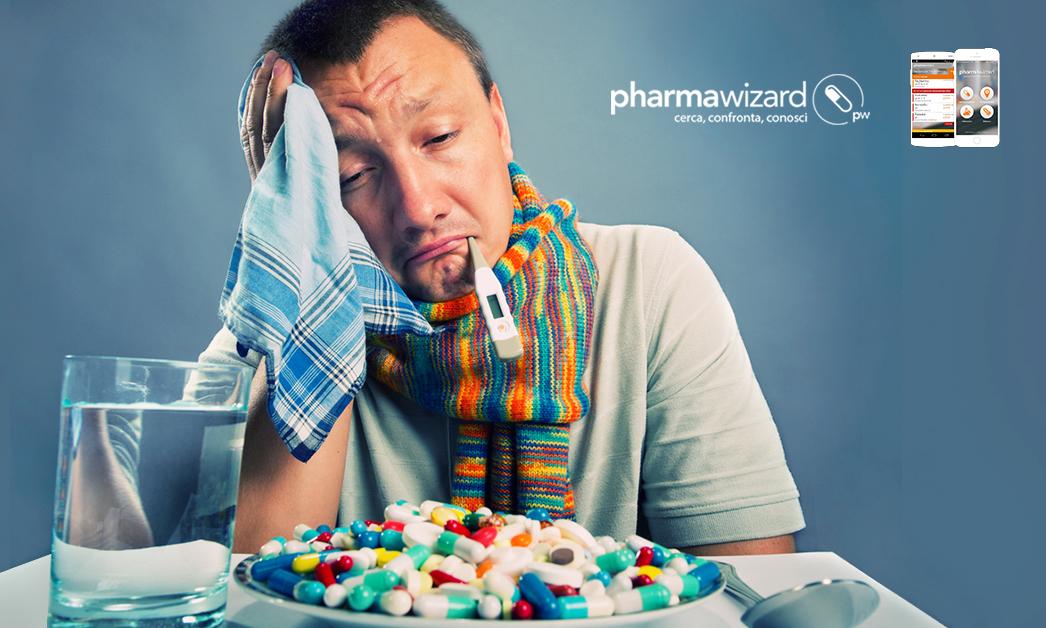 Pharmawizard l'app che aiuta a scegliere il farmaco più economico