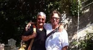 Pino Daniele, Eric Clapton omaggia con un brano l'amico scomparso