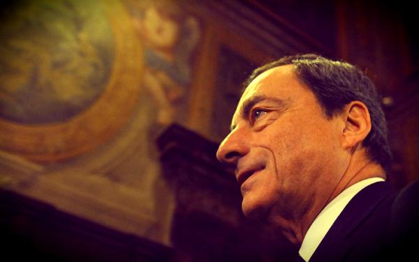 """Quirinale-Draghi-no-candidatura-""""resto-governatore-della-Bce"""""""