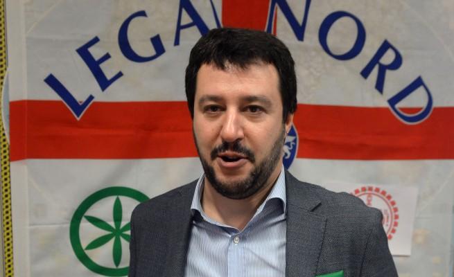 Salvini-commenta-la-condanna-Rainieri-per-insulti-alla-Kyenge