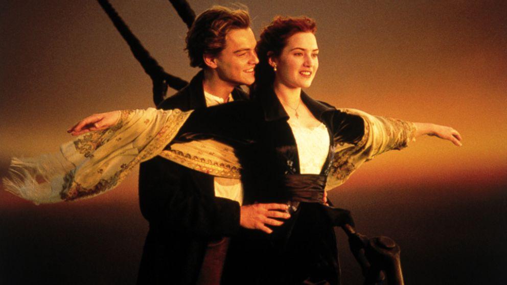 Titanic, la storia della scena censurata per cattivo gusto