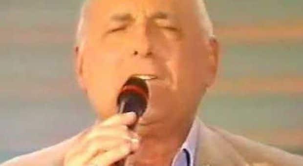 Giacomo Rondinella è deceduto cantò Malafemmina canzone scritta da Totò