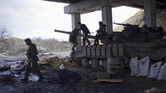 Amnesty Ucraina utilizzate le bombe a grappolo, armi illegali