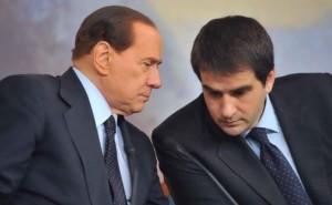 Berlusconi-scontro-con-Fitto- l-ex-premier-o-dentro-il-partito-o-fuori