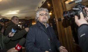 Grillo-Casaleggio-e-la-giovane-iscritta-del-M5S-hanno-incontrato-Mattarella