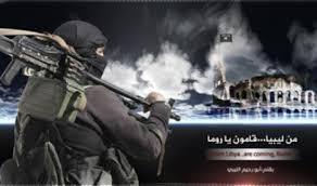 """Isis-su-Twitter-minacce-all-Italia-""""Stiamo-arrivando-a-Roma"""""""