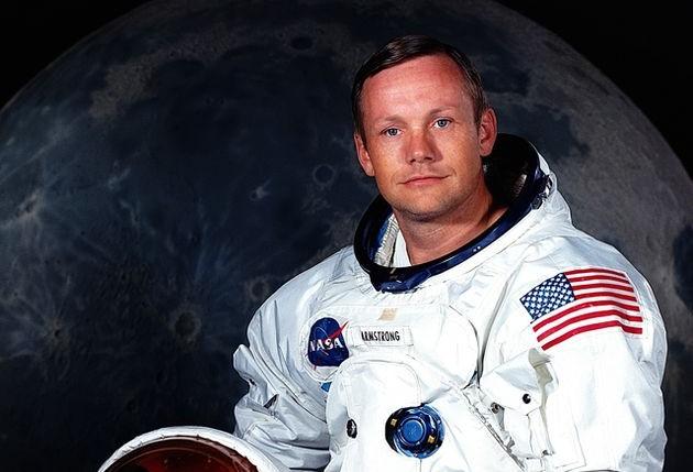 Neil Armstrong ritrovata la borsa utilizzata per la missione sulla Luna
