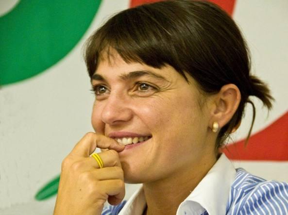 Jobs Act, Serracchiani contro la Boldrini testo condiviso dal Pd
