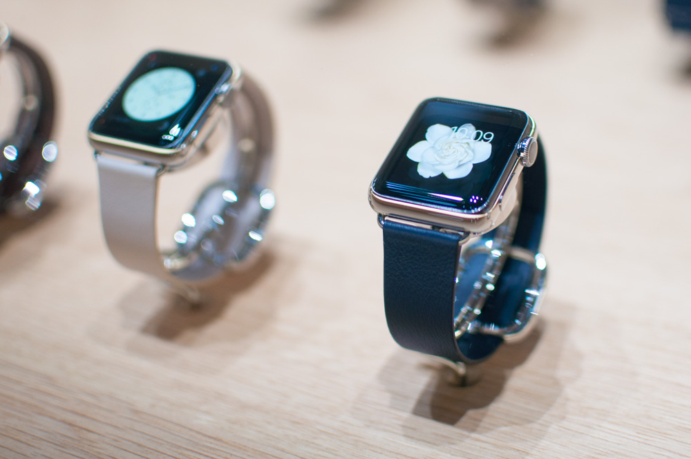 Apple Watch in prova negli store gratuitamente dal 10 aprile