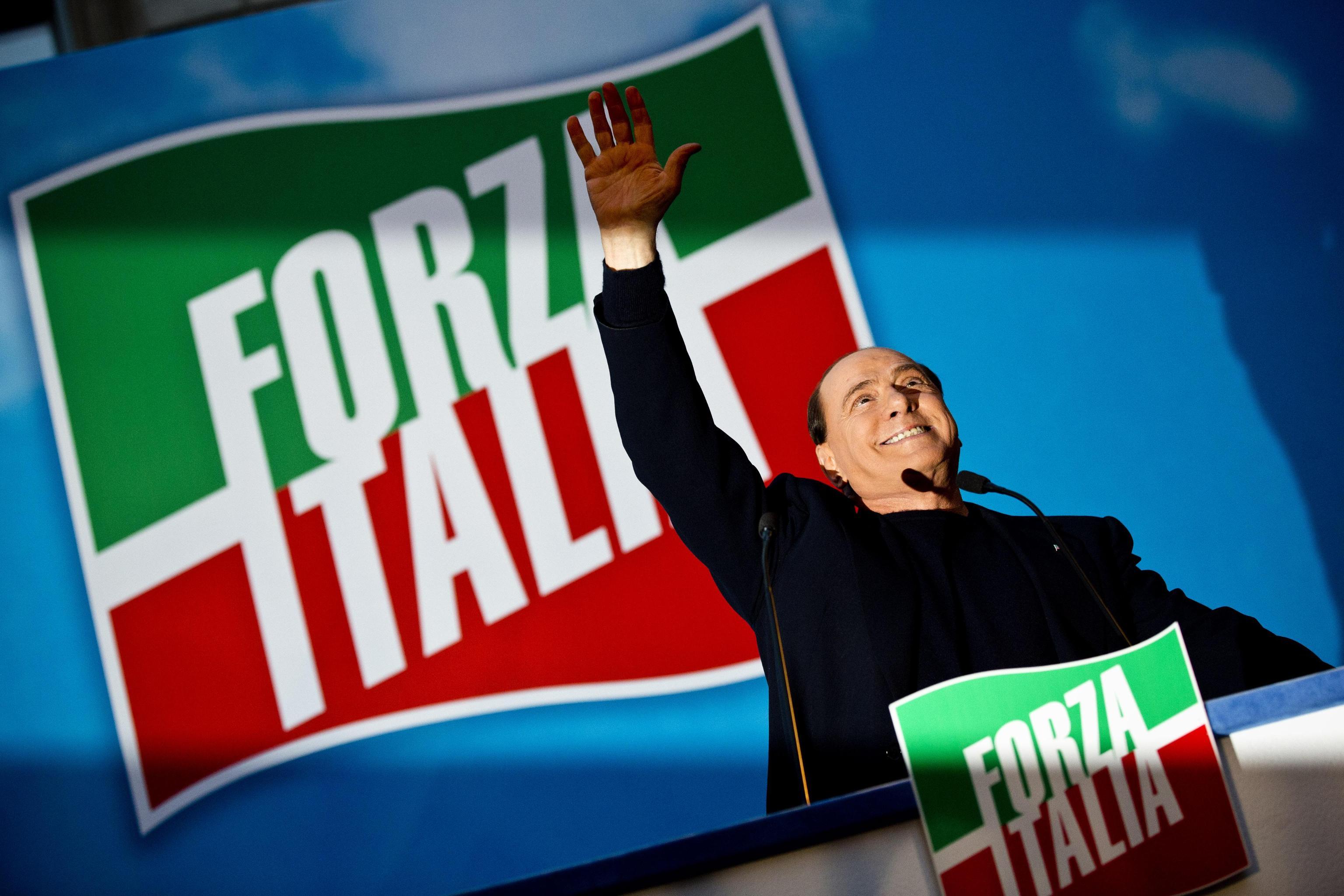 Berlusconi-non-rottama-Forza-Italia- ma-i-suoi-dissidenti