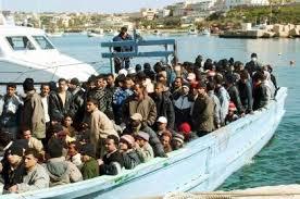 Canale di Sicilia, nuova strage di migranti, dieci le vittime
