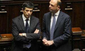 Caso-Lupi-Alfano-il-Ncd-più-forte-di-prima-nel-governo-Renzi