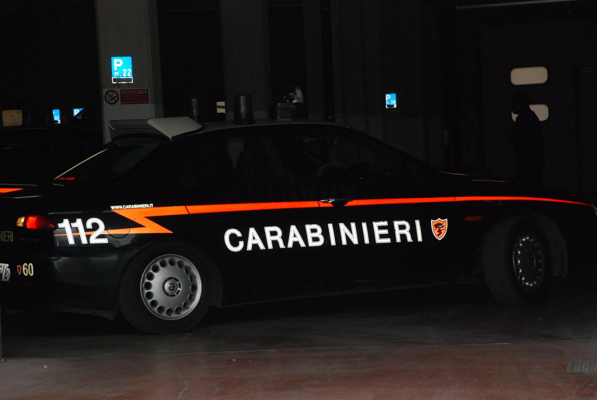 Castellana, ritrovato nelle campagne il cadavere di un uomo, sarebbe l'anziano scomparso a Putignano
