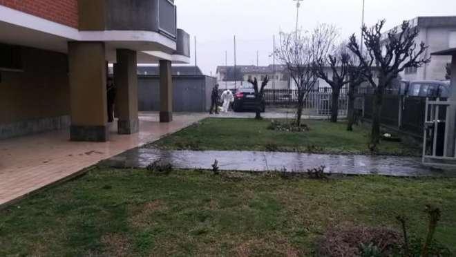 Cuneo, assassinato imprenditore a colpi di spranga, omicida si consegna