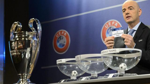 Diretta-oggi-sorteggi-Champions-e-Europa-League-streaming-gratis-live-avversari-Juventus-e-Napoli